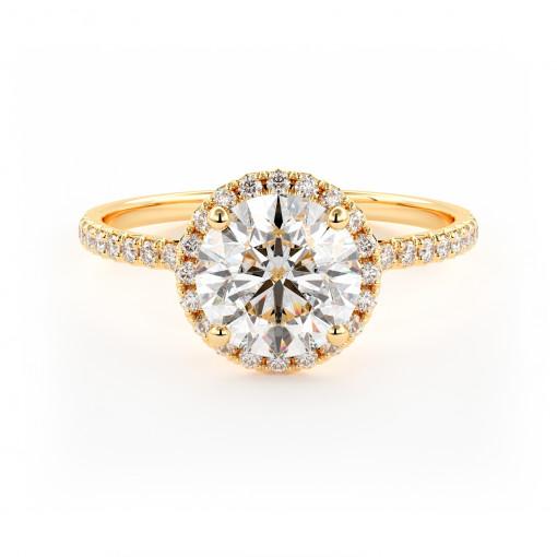 Verlobungsring 011-G14125
