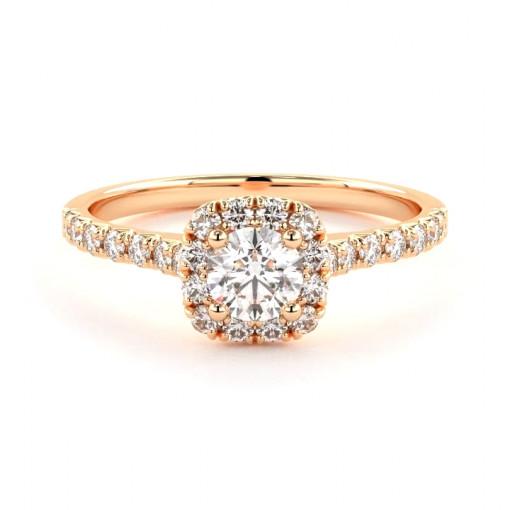 Verlobungsring 016-R1403