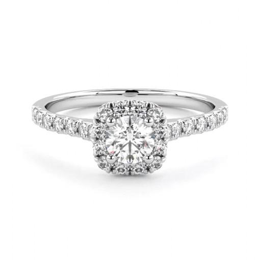 Verlobungsring 016-W1803