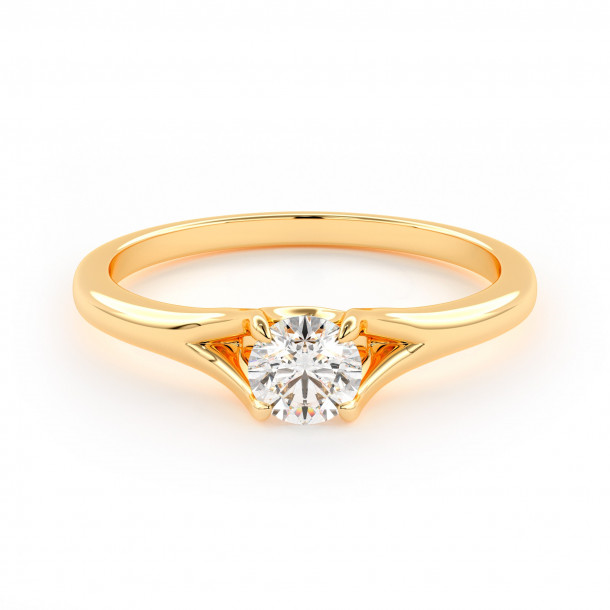 Verlobungsring 001-G1803