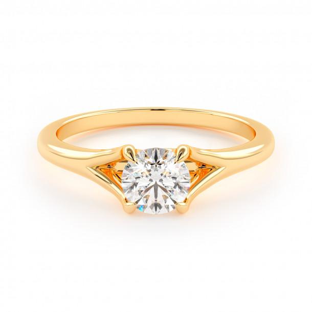 Verlobungsring 001-G1405
