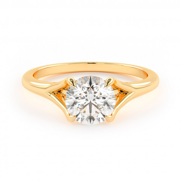 Verlobungsring 001-G141