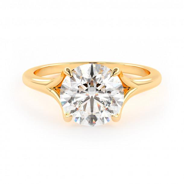 Verlobungsring 001-G182