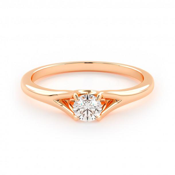 Verlobungsring 001-R1802
