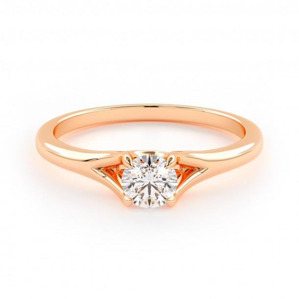Verlobungsring 001-R1403