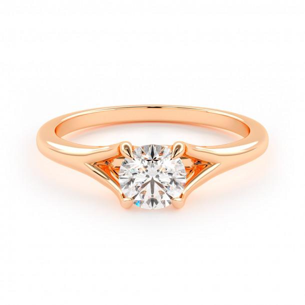 Verlobungsring 001-R1805
