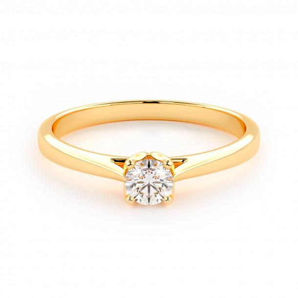 Verlobungsring 005-G1402