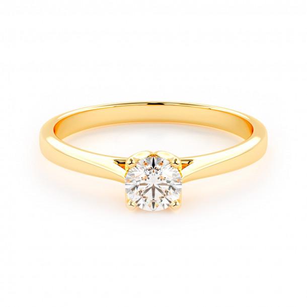Verlobungsring 005-G1803