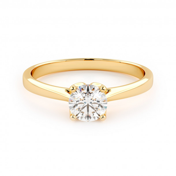 Verlobungsring 005-G1805
