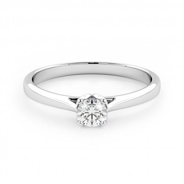 Verlobungsring 005-W1802