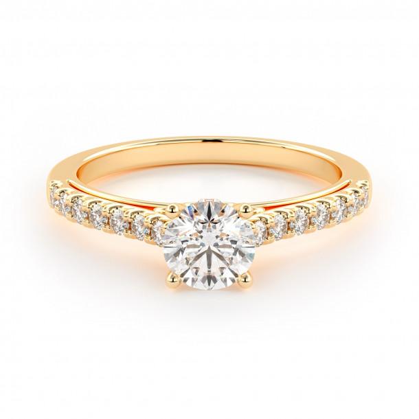 Verlobungsring 007-G1805