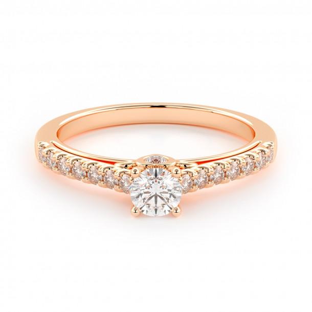 Verlobungsring 007-R1402