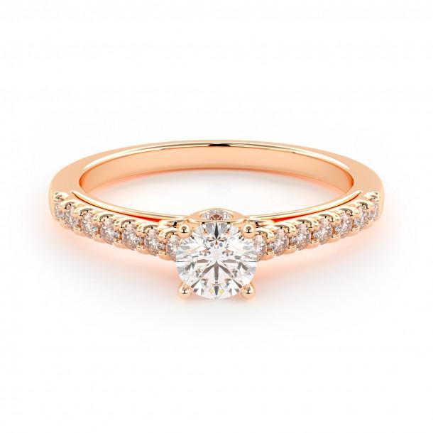 Verlobungsring 007-R1803