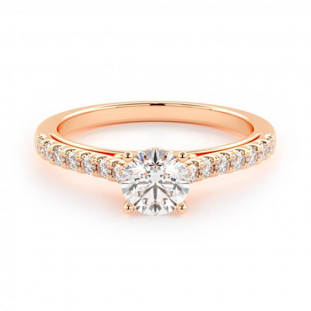 Verlobungsring 007-R1405